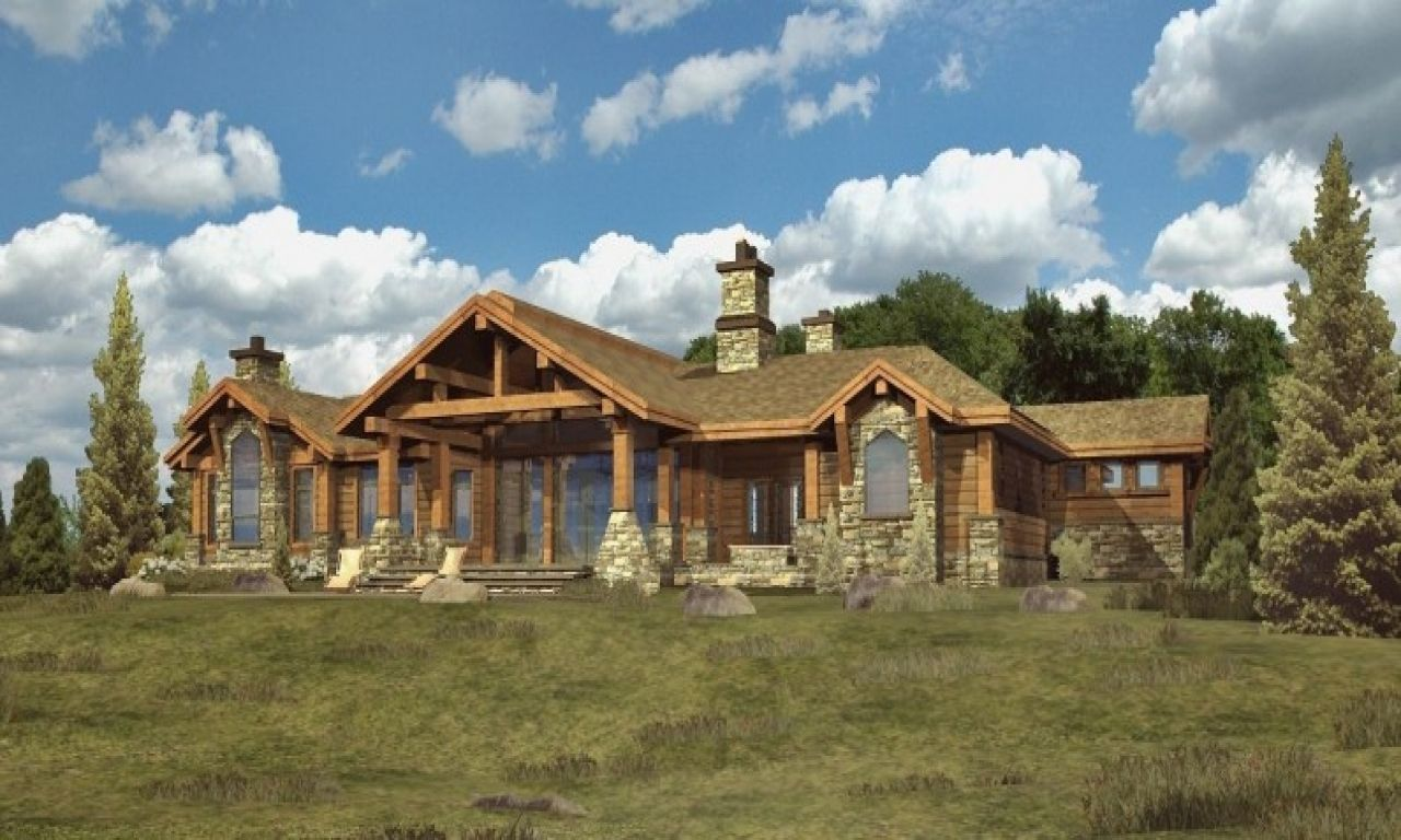 Gorgeous Ranch House Plans Ideas Ranch Style Floor Plans Ranch Style Homes Log Home Floor Plans