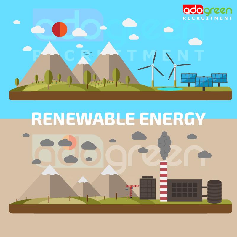 Renewable Energy Recruitment Africa Renewable Energy Solar Energy Diy Renewable Energy Jobs