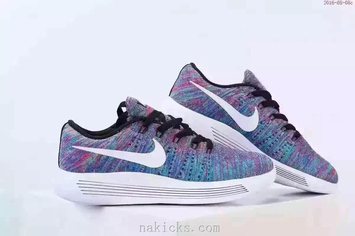 hot sales 4ce97 4f090 ... greece nike lunarepic low flyknit multi color running shoesnike flyknit  air onsale max dac7d 16a67