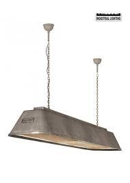 Lampen boven presenteertafel of werkbank | Algemeen - verlichting ...