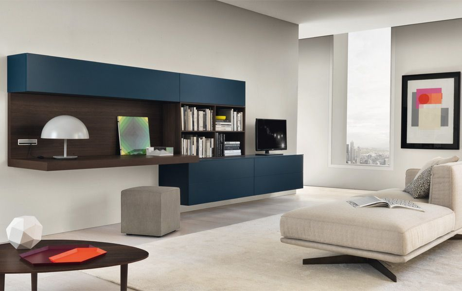 This Chic, Modern Office Space Was Completed By Floridian ...