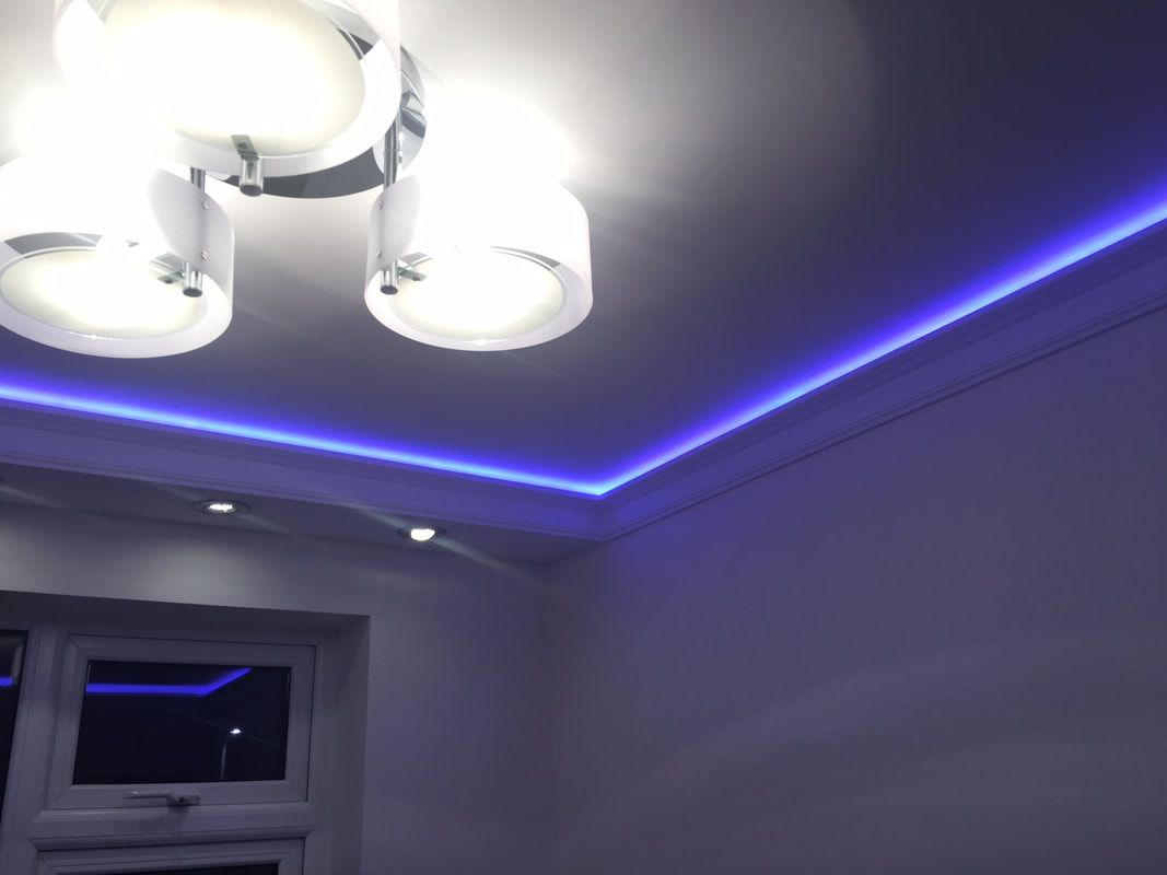 Xps Coving Led Lighting Cornice Bgx12 In 2020 Led Lights Led Lighting Bedroom Led Lighting Home