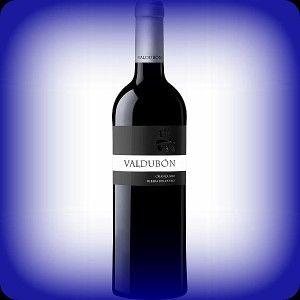 Vino Tinto D O Ribera Del Duero Valdubon Vinos Botellas De Vino