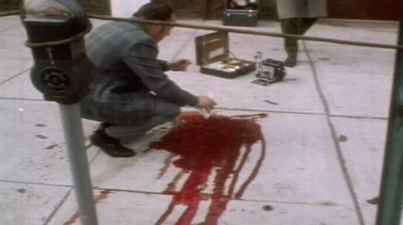 Crazy Joe Gallo's murder scene Umberto's Clam House in Little Italy, Manhattan - April 7