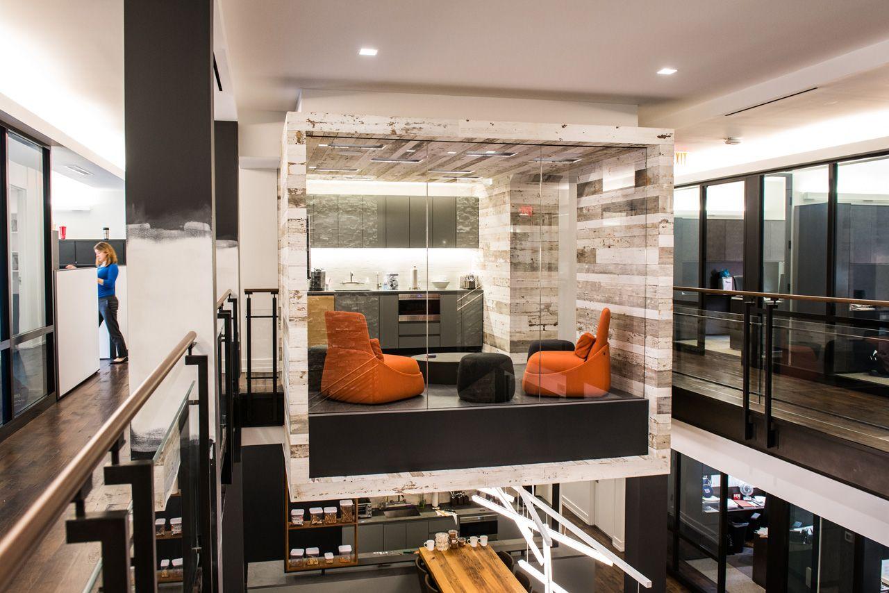 UpScale Offices Interior architect, Studio interior