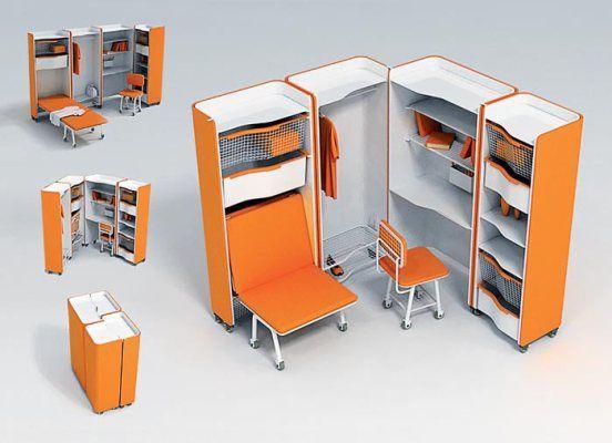 Modern Transforming Furniture Perabot Rumah Mebel Rumah
