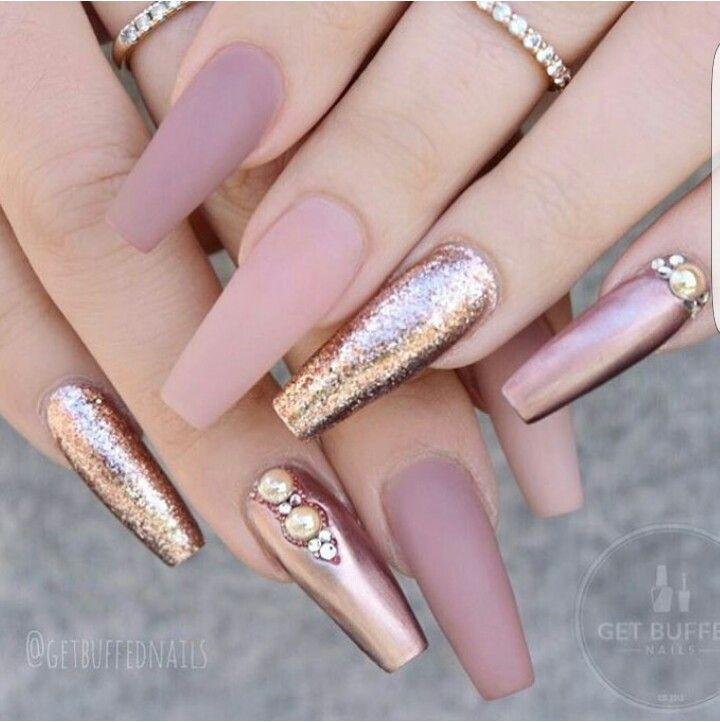 Pin by betty champion on diva nails pinterest nail - Diva nails and beauty ...