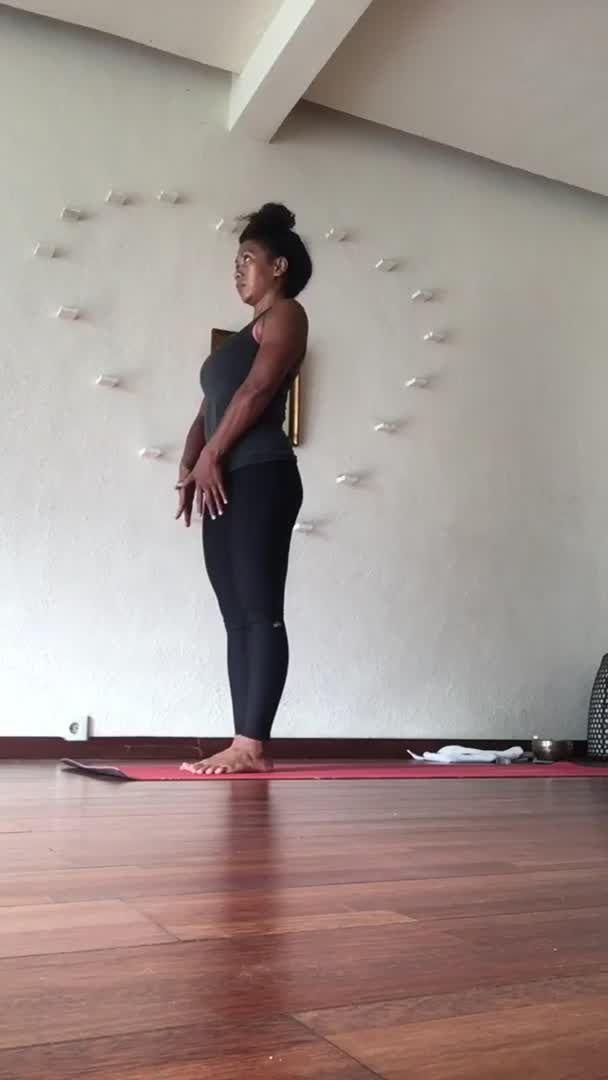 Yoga poses series #9 - #poses #series #Yoga