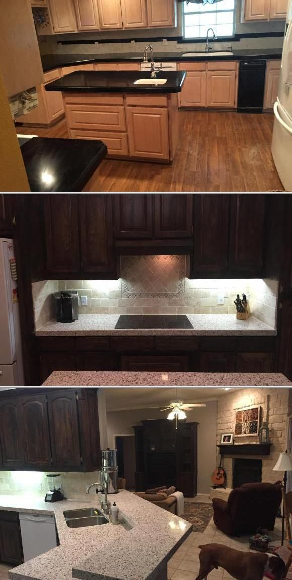 This Business Offers Countertop Overlay And Concrete Services, Among  Others. They Also Handle Maintenance