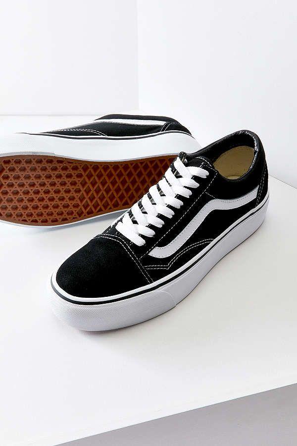 619ec615b7792e Slide View  2  Vans Old Skool Platform Sneaker