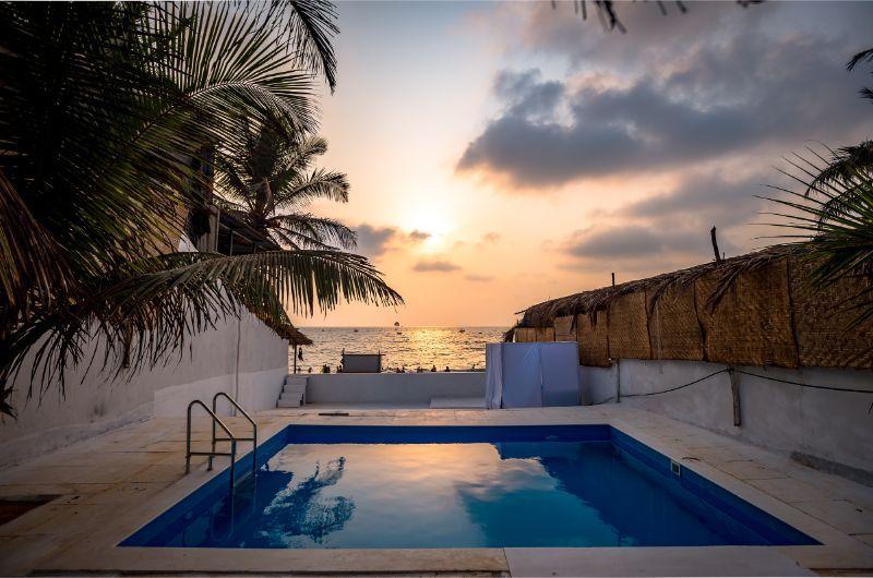 Enjoy A Beach Day & A Pool Day!! For Bookings Contact:- 8380810000 #VillaGoa #villasingoa #rentvilla #LuxuryVillasinGoa #luxuryhomes #micasasucasa #PrivatePoolVillas #Goa #Travel #TravelGoals #Traveller #traveltogoa #Travelwithfriends #travelwithfamily #exploregoa #pool #instatravel #luxurystay #weekendgetaway #weekendvibes #Vacay #staycation #holidays #beautifuldestinations #YOLO #airbnb #curlytales #lbbgoa #goodvibes