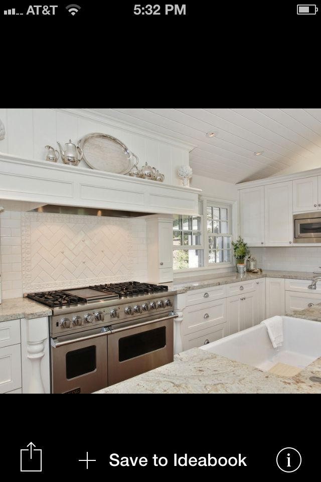 Traditional kashmir white granite design pictures remodel decor and ideas page also range  hood cape cod style homes pinterest rh