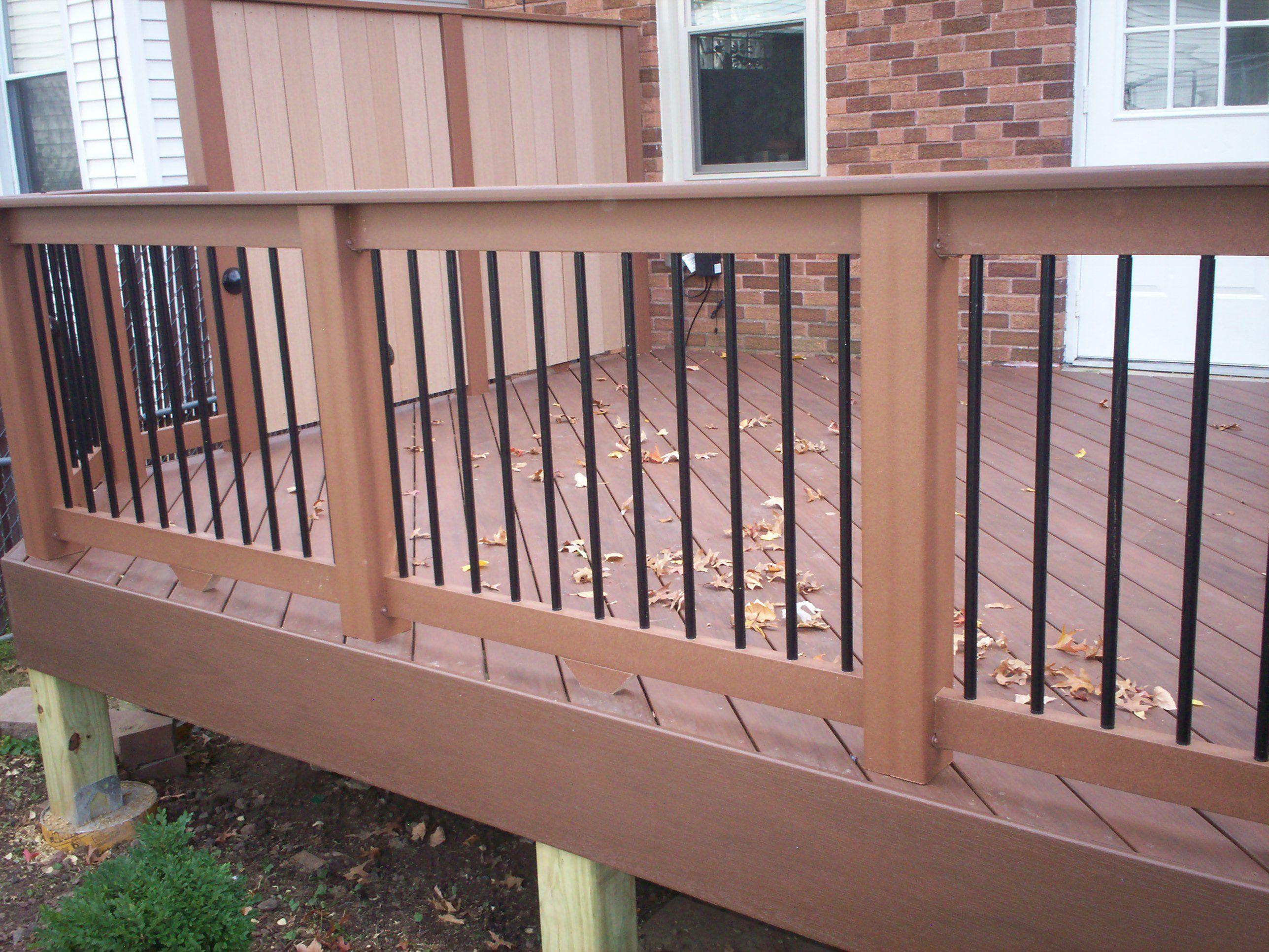 St. Louis Deck Design: Raised decks… a virtual field trip ... on Virtual Patio Designer id=61749