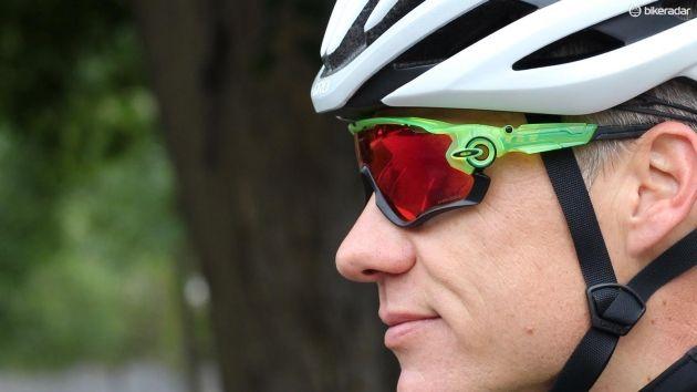 Best Sunglasses For Cycling 2020 Oakley Jawbreaker Oakley
