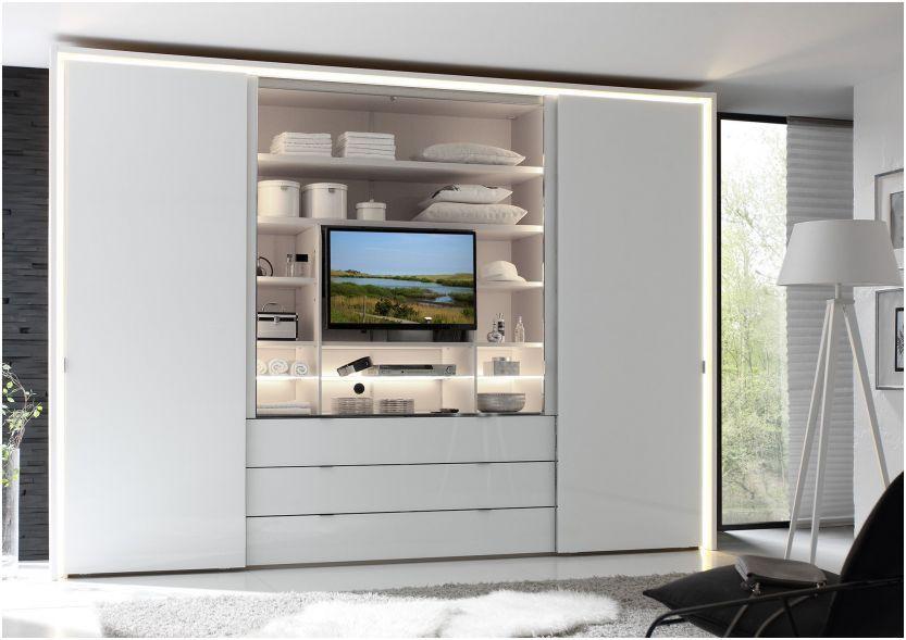 Liebenswert Schlafzimmerschrank Mit Fernseher Schlafzimmer Schrank Schrank Zimmer Zimmer