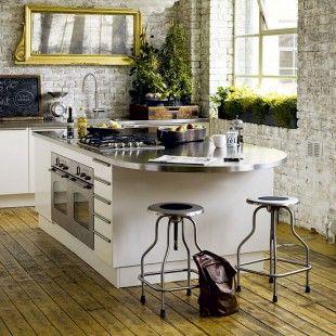 more kitchen lust...
