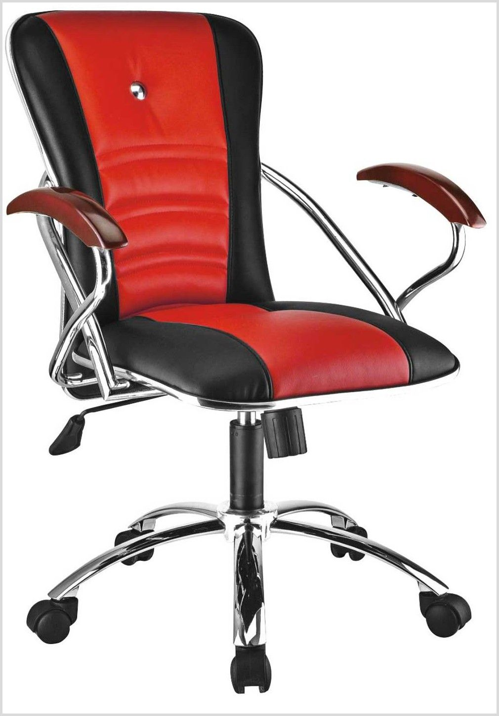 62 reference of computer chair black and red in 2020