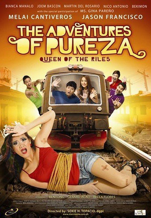 adventure comedy movies 2011