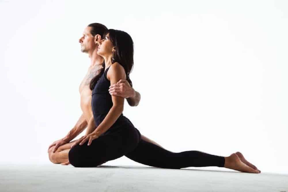 5 exercices Pour Perdre Des Cuisses RAPIDEMENT   Exercices ...