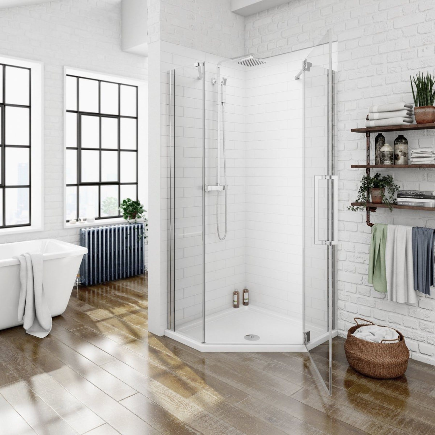Maravilloso Imagenes Modelos De Puerta Para Cuartos Consejos Consejos In 2020 Frameless Shower Enclosures Walk In Shower Enclosures Quadrant Shower Enclosures