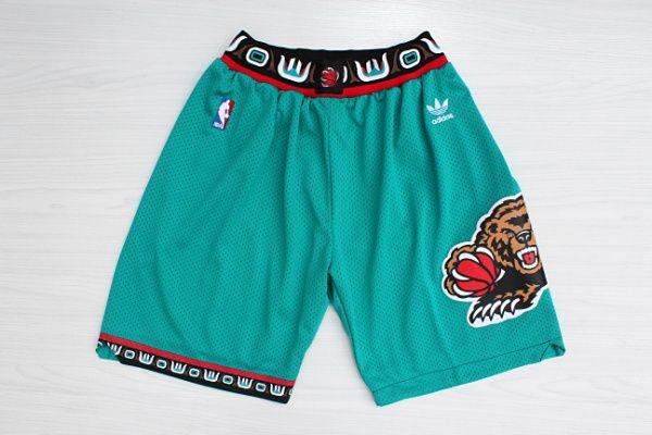Men s NBA Memphis Grizzlies Throwback Short  485df92cd