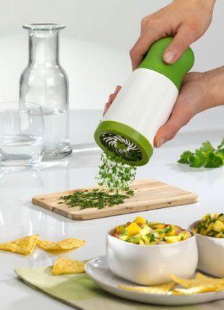 microplane easy prep herb mill amazon com kitchen dining homes rh pinterest com