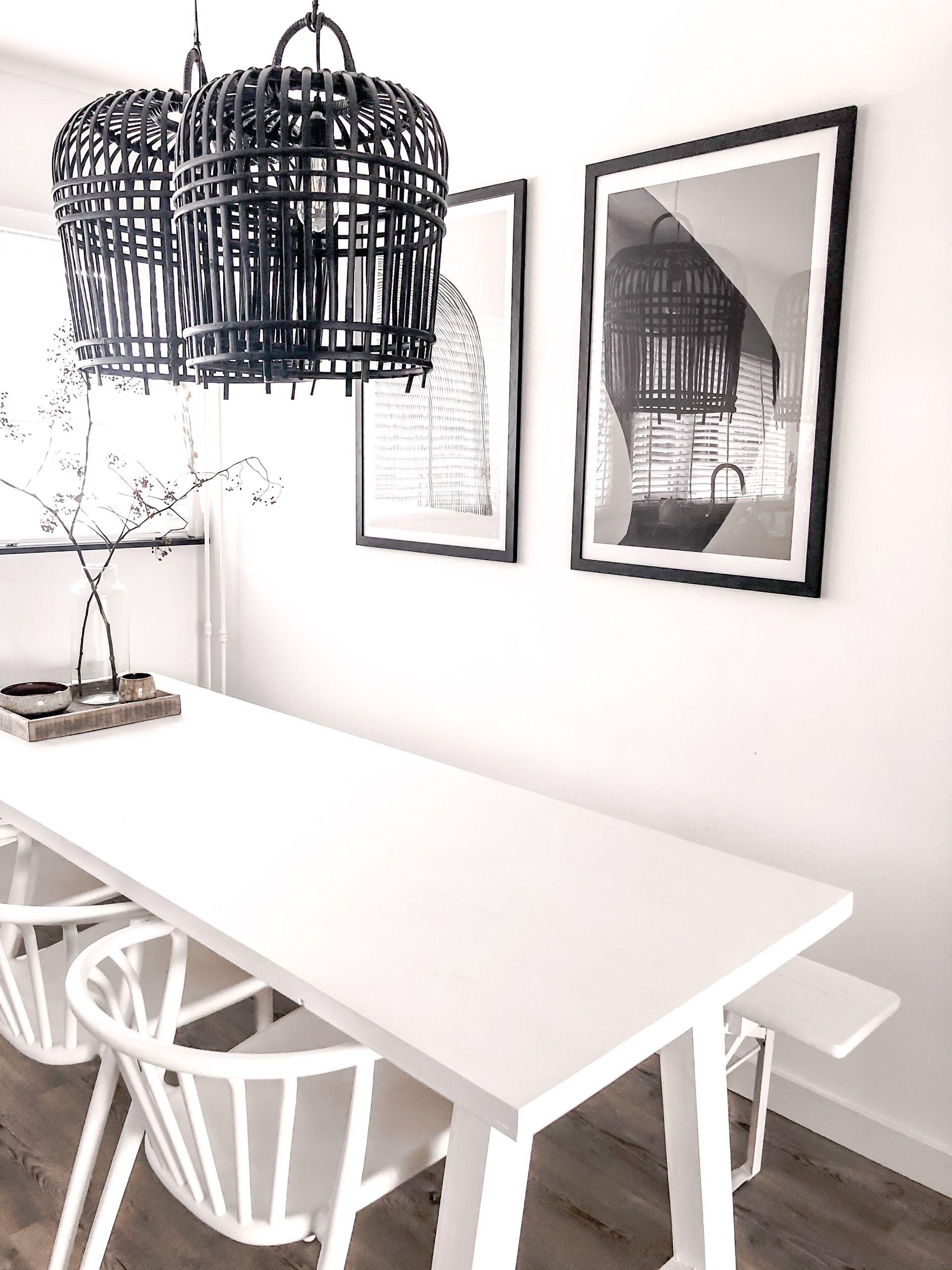 Eetkamer - Binnenkijken bij interiorbyamb  | HomeDeco.nl