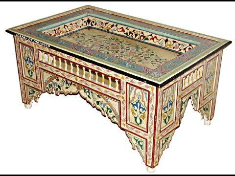 Decorations Tables Marocaines Table Marocaine Decoration Table Decoration