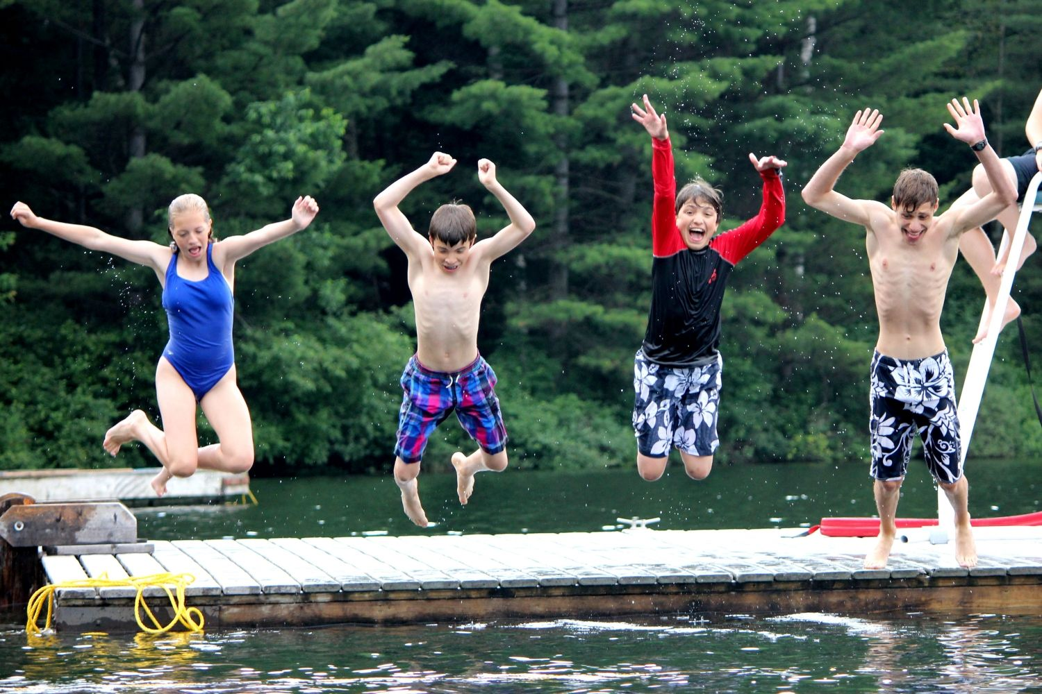 Camp Akeela  VT Where quirky teens go to have fun