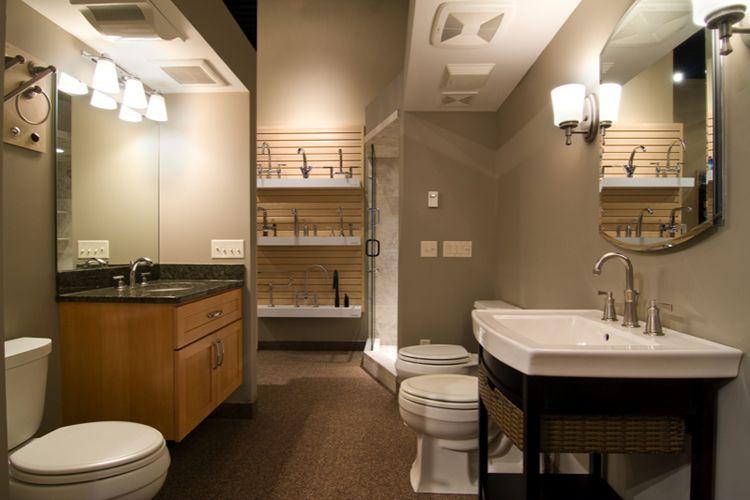 Bathroom Remodeling Showroom - Badezimmer Badezimmer Pinterest