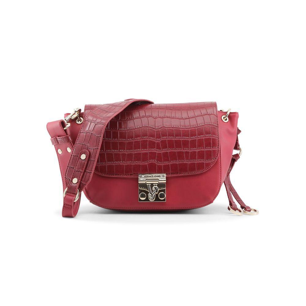 cc8271e60345 Versace Jeans E1VQBBC3 75455 Bags Crossbody Bags Red Red Women ...