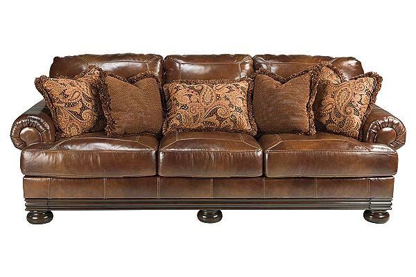 The Hutcherson - Harness Sofa from Ashley Furniture ...
