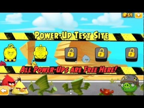 Invasion Of The Egg Snatchers In Angry Birds Season Angry Birds