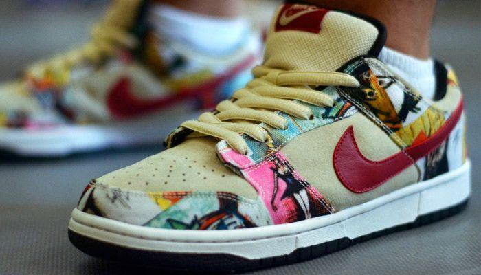 e06f689b3011 Nike SB Dunk Low