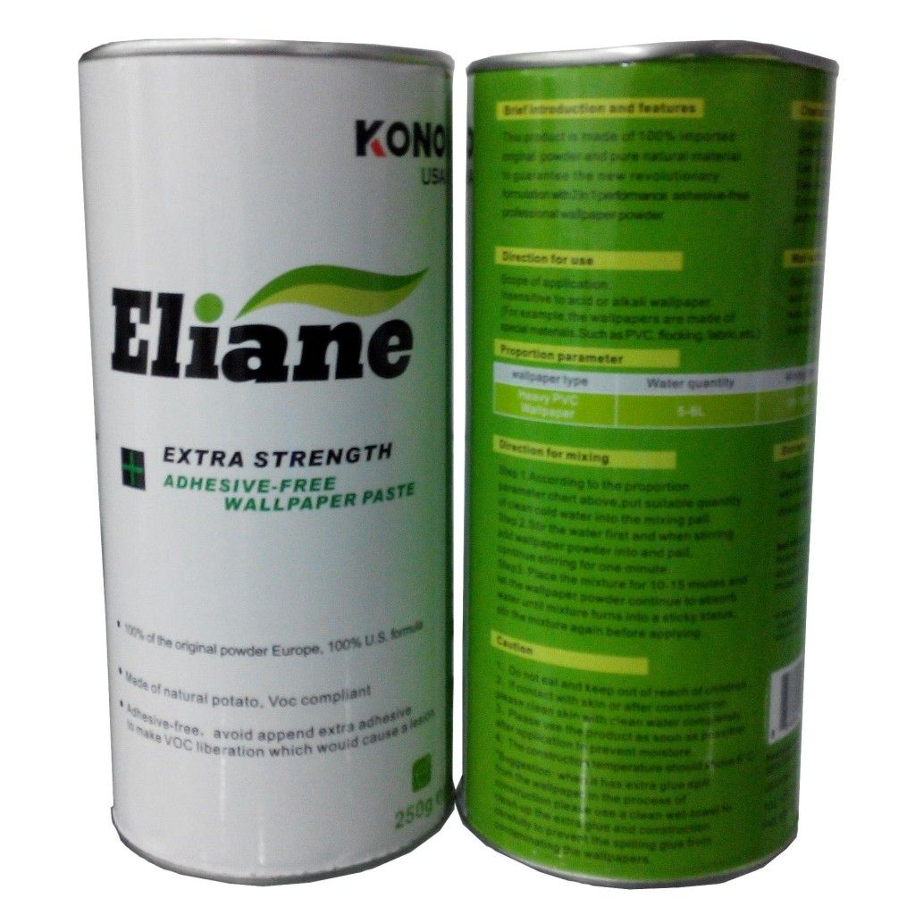 Wallpaper Paste Solvite Adhesive Flakes Mix Homebase Best