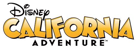 Disney California Adventure Logo Png 460 165 Disney California Adventure Park Disney California Disney California Adventure