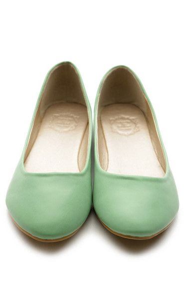 Mint Flats