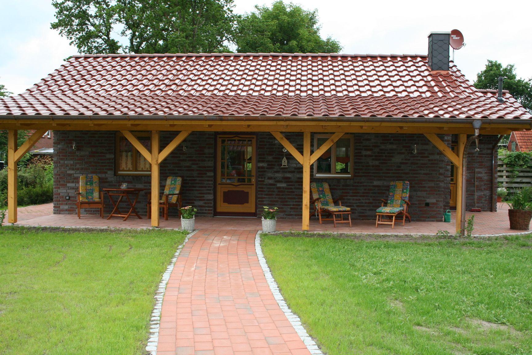 Ferienhaus Henkel*****, Ostfriesland, Rhauderfehn Buchen