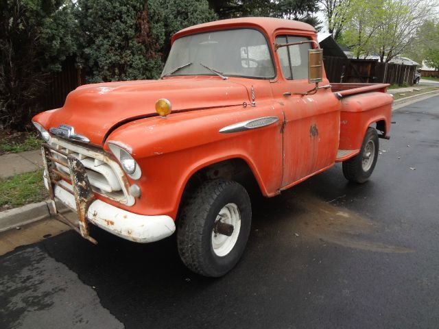 1957 chevrolet 3100 napco 4x4 napco commerce city co 55 chevy truck 1957 chevrolet gm trucks pinterest