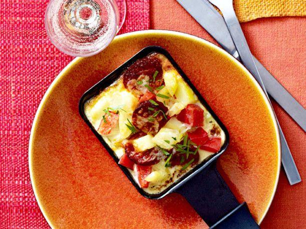 Unser beliebtes Rezept für Tortilla-Pfännchen und mehr als 55.000 weitere kostenlose Rezepte auf LECKER.de.