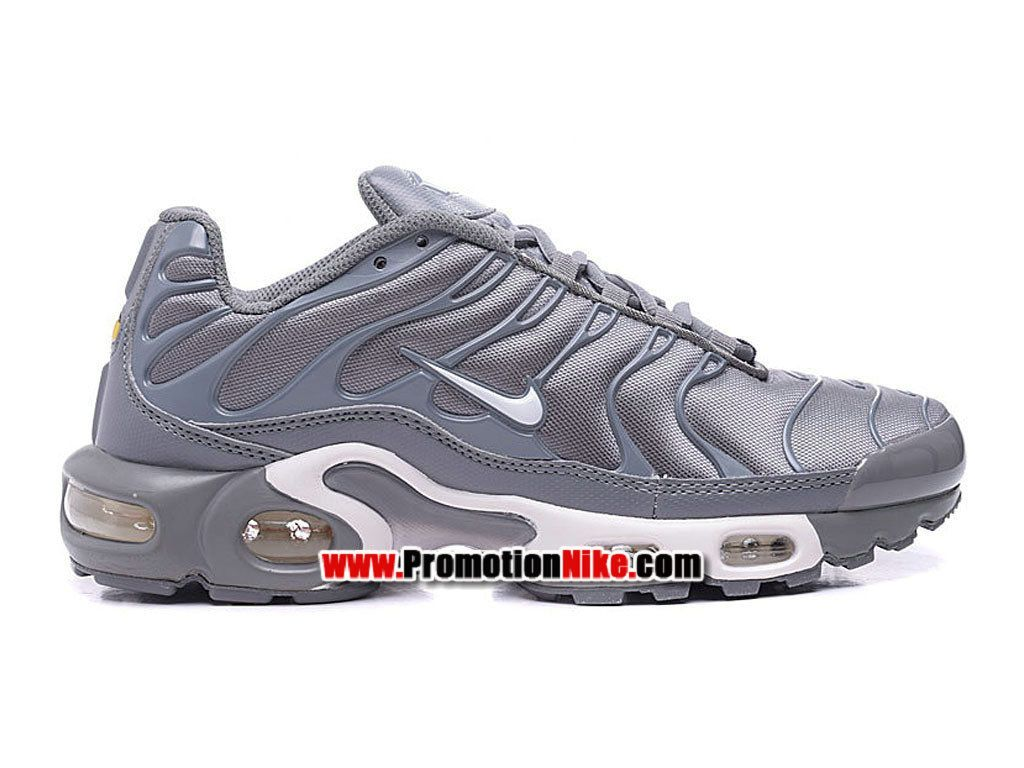 Nike Air Max Tn Tuned Requin 2016 Chaussures Nike Basketball Pas Cher Pour  Homme Gris 604133-806 05521cf07b60