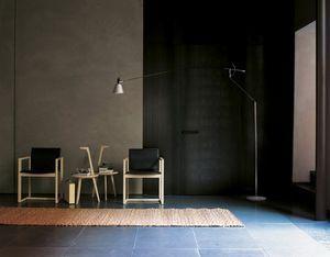 Lampade con braccio articolato -HYDRA by Carlo Forcolini
