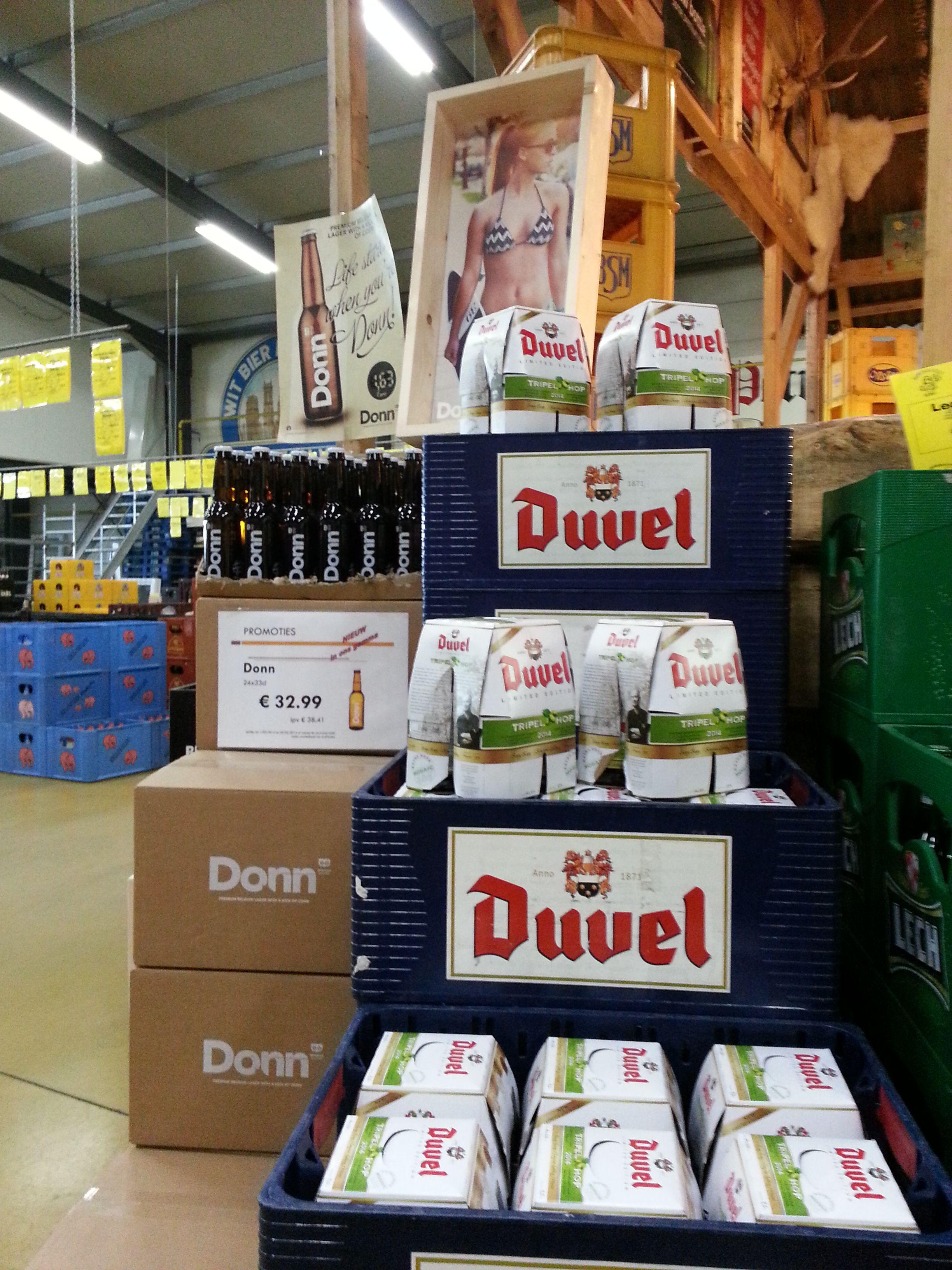 Duvel Tripel Hop 2014 #duvel #belgianbeer #beer