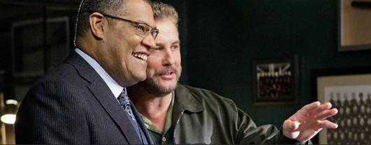 Reemplaza Ray Langston a Gil Grissom en CSI Las Vegas? - Ocio