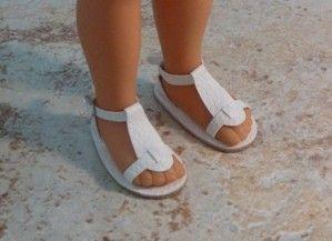 Chaussure Chéries Chérie CorolleDe Poupées Mais Poupée wOXPk8n0