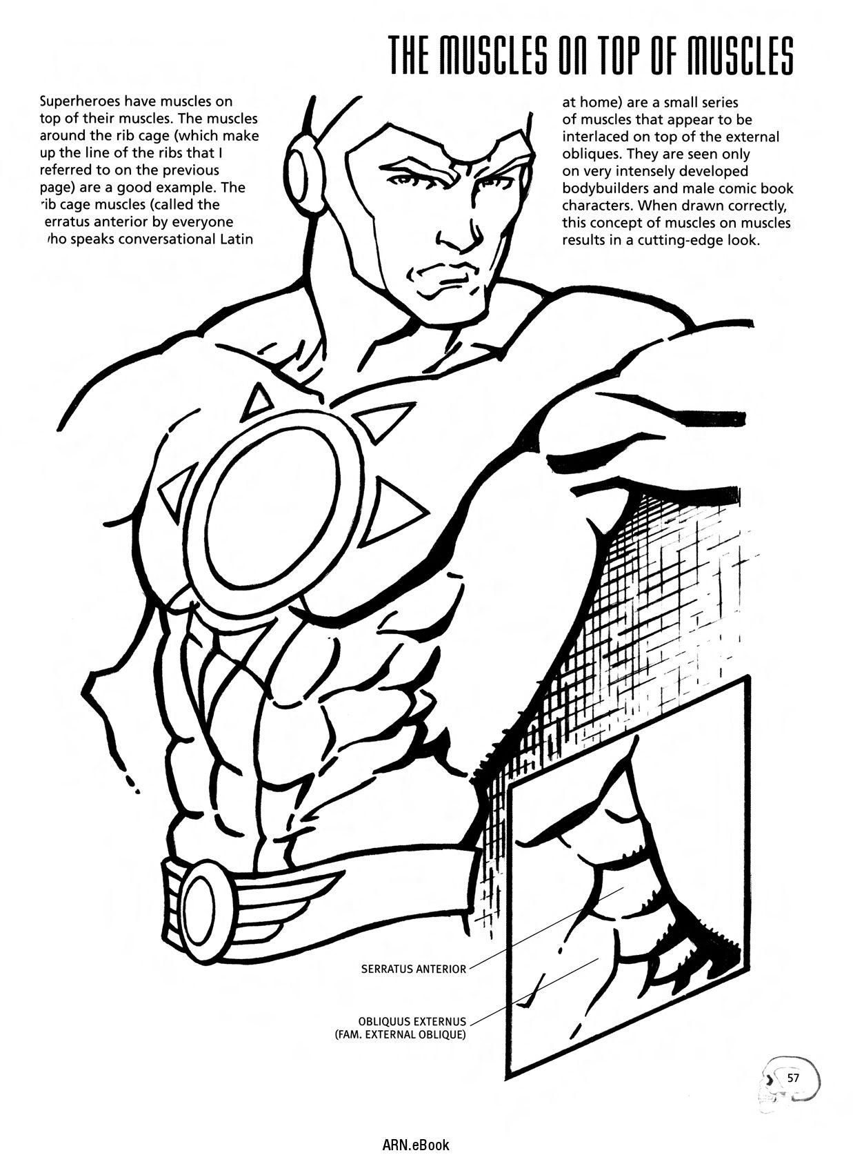 Christopher Hart   Book drawing, Comic book artists, Comic ...