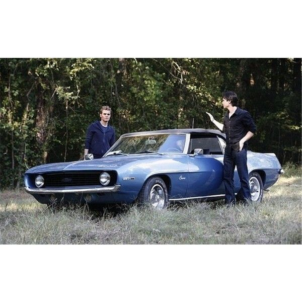 Damon S Car Is For Sale Damon And Stefan Salvatore Damond Salvatore Dream Cars