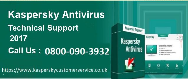 For any quick assistance, you can dial the Kaspersky contact number