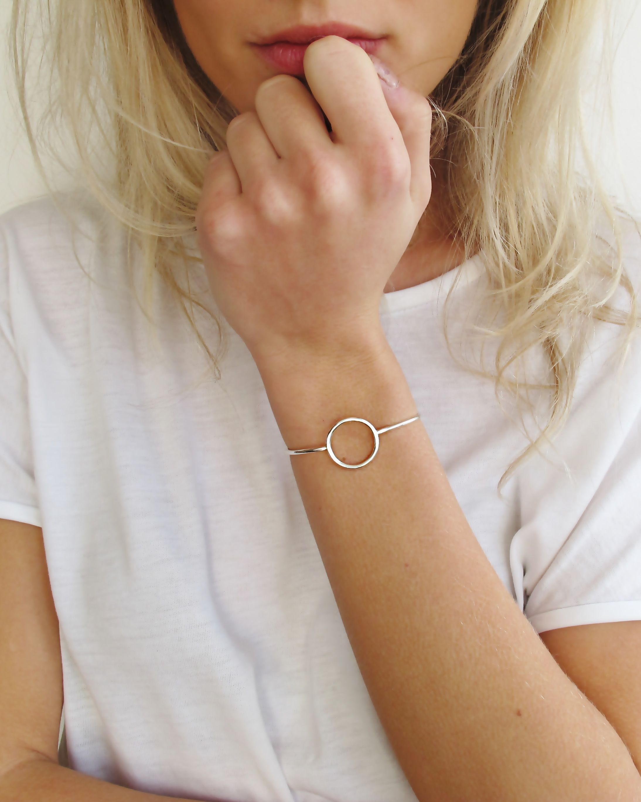 Ethical handmade jewellery brand based in london wild fawn is a
