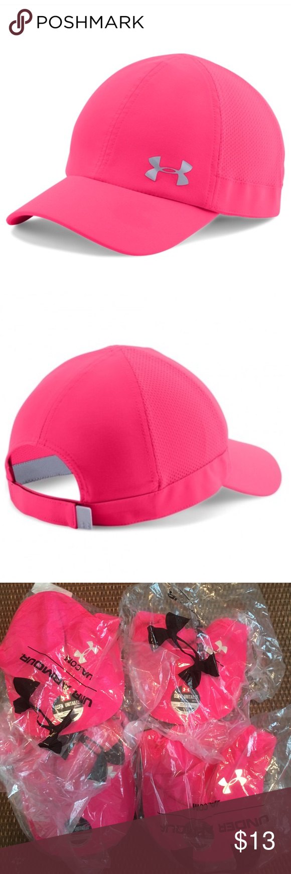 d17fa1464f6 Under Armour Women s Fly By Fast Cap Under Armour UA Fly Fast Cap Women s  Running Headwear